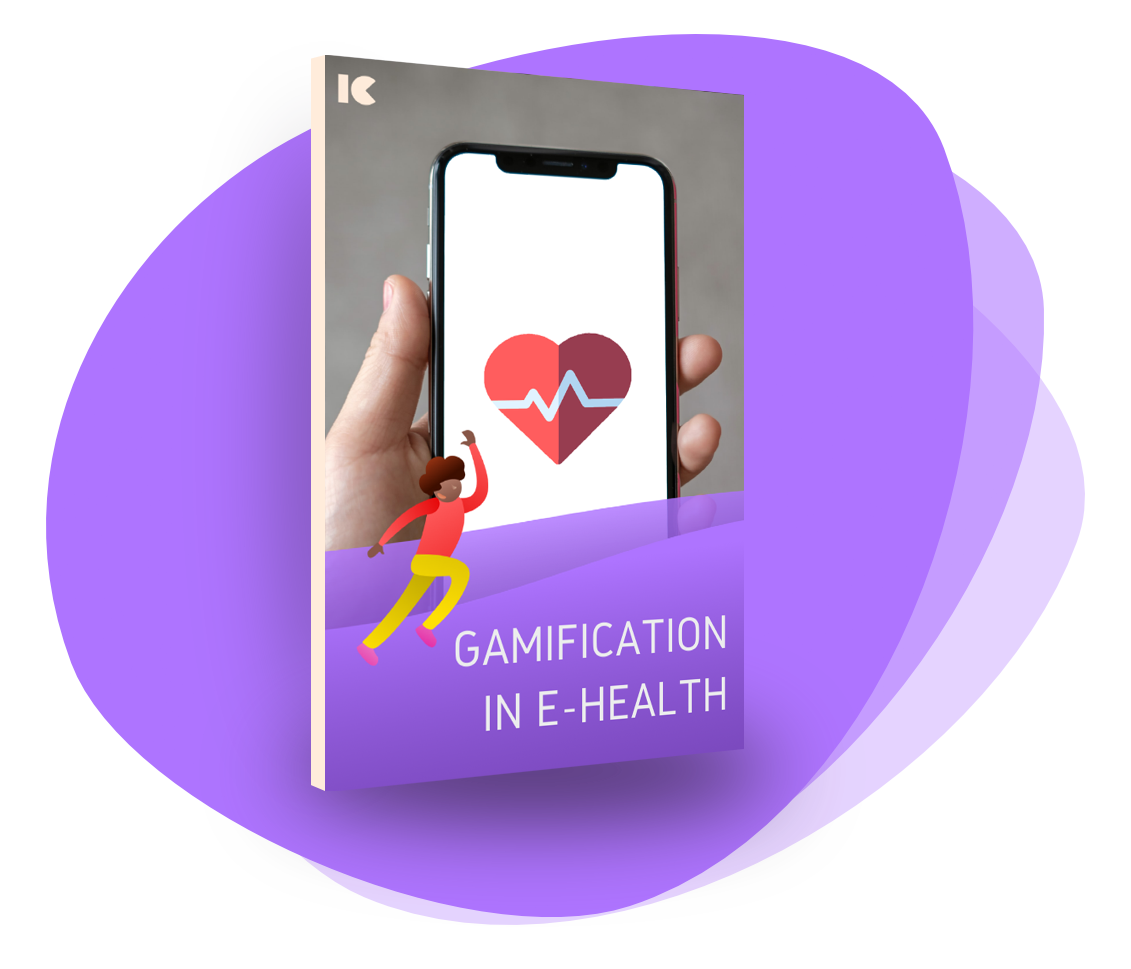 Gamification in e-health